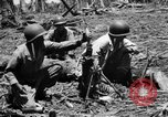 Image of 158th Infantry 2nd Battalion Arawe New Britain Papua New Guinea, 1943, second 13 stock footage video 65675071779