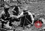 Image of 158th Infantry 2nd Battalion Arawe New Britain Papua New Guinea, 1943, second 17 stock footage video 65675071779