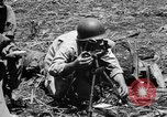 Image of 158th Infantry 2nd Battalion Arawe New Britain Papua New Guinea, 1943, second 19 stock footage video 65675071779
