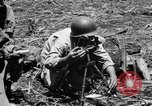 Image of 158th Infantry 2nd Battalion Arawe New Britain Papua New Guinea, 1943, second 21 stock footage video 65675071779