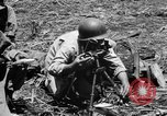 Image of 158th Infantry 2nd Battalion Arawe New Britain Papua New Guinea, 1943, second 22 stock footage video 65675071779