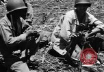 Image of 158th Infantry 2nd Battalion Arawe New Britain Papua New Guinea, 1943, second 23 stock footage video 65675071779