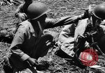 Image of 158th Infantry 2nd Battalion Arawe New Britain Papua New Guinea, 1943, second 26 stock footage video 65675071779