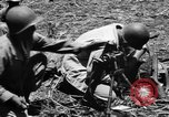 Image of 158th Infantry 2nd Battalion Arawe New Britain Papua New Guinea, 1943, second 27 stock footage video 65675071779