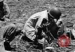 Image of 158th Infantry 2nd Battalion Arawe New Britain Papua New Guinea, 1943, second 28 stock footage video 65675071779