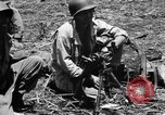 Image of 158th Infantry 2nd Battalion Arawe New Britain Papua New Guinea, 1943, second 29 stock footage video 65675071779