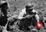 Image of 158th Infantry 2nd Battalion Arawe New Britain Papua New Guinea, 1943, second 30 stock footage video 65675071779