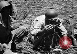 Image of 158th Infantry 2nd Battalion Arawe New Britain Papua New Guinea, 1943, second 31 stock footage video 65675071779