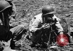 Image of 158th Infantry 2nd Battalion Arawe New Britain Papua New Guinea, 1943, second 32 stock footage video 65675071779