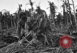 Image of 158th Infantry 2nd Battalion Arawe New Britain Papua New Guinea, 1943, second 35 stock footage video 65675071779