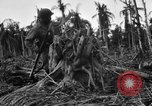 Image of 158th Infantry 2nd Battalion Arawe New Britain Papua New Guinea, 1943, second 36 stock footage video 65675071779