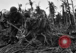 Image of 158th Infantry 2nd Battalion Arawe New Britain Papua New Guinea, 1943, second 37 stock footage video 65675071779