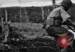 Image of 158th Infantry 2nd Battalion Arawe New Britain Papua New Guinea, 1943, second 42 stock footage video 65675071779