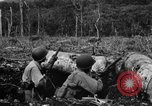 Image of 158th Infantry 2nd Battalion Arawe New Britain Papua New Guinea, 1943, second 44 stock footage video 65675071779