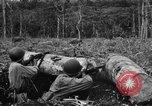 Image of 158th Infantry 2nd Battalion Arawe New Britain Papua New Guinea, 1943, second 50 stock footage video 65675071779