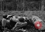 Image of 158th Infantry 2nd Battalion Arawe New Britain Papua New Guinea, 1943, second 55 stock footage video 65675071779