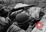 Image of 158th Infantry 2nd Battalion Arawe New Britain Papua New Guinea, 1943, second 59 stock footage video 65675071779