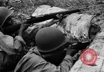Image of 158th Infantry 2nd Battalion Arawe New Britain Papua New Guinea, 1943, second 60 stock footage video 65675071779