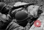 Image of 158th Infantry 2nd Battalion Arawe New Britain Papua New Guinea, 1943, second 62 stock footage video 65675071779