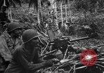 Image of 158th Infantry 2nd Battalion Arawe New Britain Papua New Guinea, 1943, second 2 stock footage video 65675071780