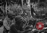 Image of 158th Infantry 2nd Battalion Arawe New Britain Papua New Guinea, 1943, second 5 stock footage video 65675071780