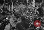 Image of 158th Infantry 2nd Battalion Arawe New Britain Papua New Guinea, 1943, second 6 stock footage video 65675071780