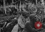 Image of 158th Infantry 2nd Battalion Arawe New Britain Papua New Guinea, 1943, second 8 stock footage video 65675071780