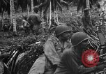 Image of 158th Infantry 2nd Battalion Arawe New Britain Papua New Guinea, 1943, second 9 stock footage video 65675071780