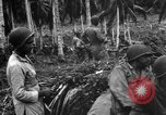 Image of 158th Infantry 2nd Battalion Arawe New Britain Papua New Guinea, 1943, second 11 stock footage video 65675071780