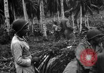 Image of 158th Infantry 2nd Battalion Arawe New Britain Papua New Guinea, 1943, second 12 stock footage video 65675071780