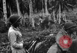 Image of 158th Infantry 2nd Battalion Arawe New Britain Papua New Guinea, 1943, second 13 stock footage video 65675071780