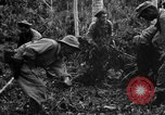 Image of 158th Infantry 2nd Battalion Arawe New Britain Papua New Guinea, 1943, second 38 stock footage video 65675071780