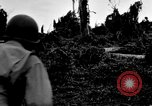 Image of 158th Infantry 2nd Battalion Arawe New Britain Papua New Guinea, 1943, second 42 stock footage video 65675071780