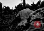 Image of 158th Infantry 2nd Battalion Arawe New Britain Papua New Guinea, 1943, second 43 stock footage video 65675071780