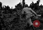 Image of 158th Infantry 2nd Battalion Arawe New Britain Papua New Guinea, 1943, second 44 stock footage video 65675071780