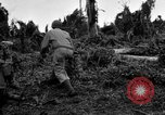 Image of 158th Infantry 2nd Battalion Arawe New Britain Papua New Guinea, 1943, second 45 stock footage video 65675071780
