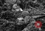 Image of 158th Infantry 2nd Battalion Arawe New Britain Papua New Guinea, 1943, second 55 stock footage video 65675071780
