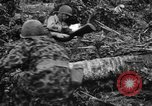 Image of 158th Infantry 2nd Battalion Arawe New Britain Papua New Guinea, 1943, second 56 stock footage video 65675071780