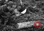 Image of 158th Infantry 2nd Battalion Arawe New Britain Papua New Guinea, 1943, second 58 stock footage video 65675071780