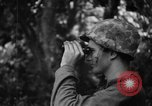 Image of communication activities Peleliu Palau Islands, 1945, second 17 stock footage video 65675071792