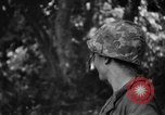 Image of communication activities Peleliu Palau Islands, 1945, second 21 stock footage video 65675071792