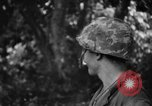 Image of communication activities Peleliu Palau Islands, 1945, second 22 stock footage video 65675071792