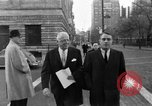 Image of Robert Sargent Shriver United States USA, 1962, second 16 stock footage video 65675071799