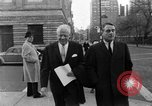 Image of Robert Sargent Shriver United States USA, 1962, second 17 stock footage video 65675071799