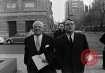 Image of Robert Sargent Shriver United States USA, 1962, second 19 stock footage video 65675071799