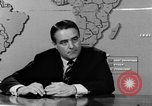 Image of Robert Sargent Shriver Washington DC USA, 1965, second 8 stock footage video 65675071804