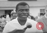 Image of Peace Corps Ghana, 1961, second 14 stock footage video 65675071805