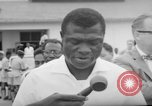 Image of Peace Corps Ghana, 1961, second 16 stock footage video 65675071805