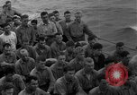 Image of funeral Pacific Ocean, 1944, second 23 stock footage video 65675071809