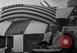 Image of funeral Pacific Ocean, 1944, second 34 stock footage video 65675071809